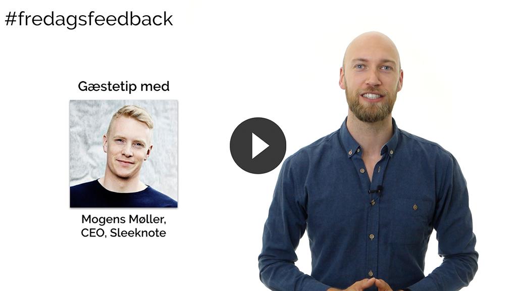 Tag pulsen på virksomheden – Gæstetip med Mogens Møller